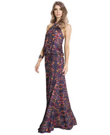 Vestido-Jersey-Color