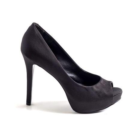 3202058a0 Sapato Peep Toe Feminino - Compre Sapato Online | Opte+