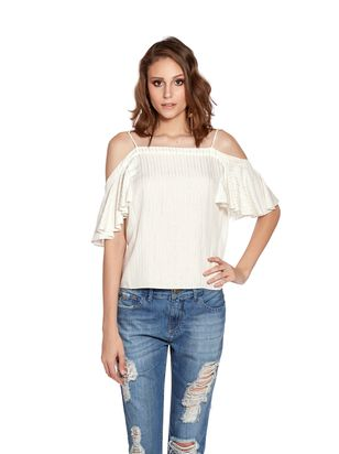 TVZ-TOP-AMPLO-GOLD-STRIPES-10013265