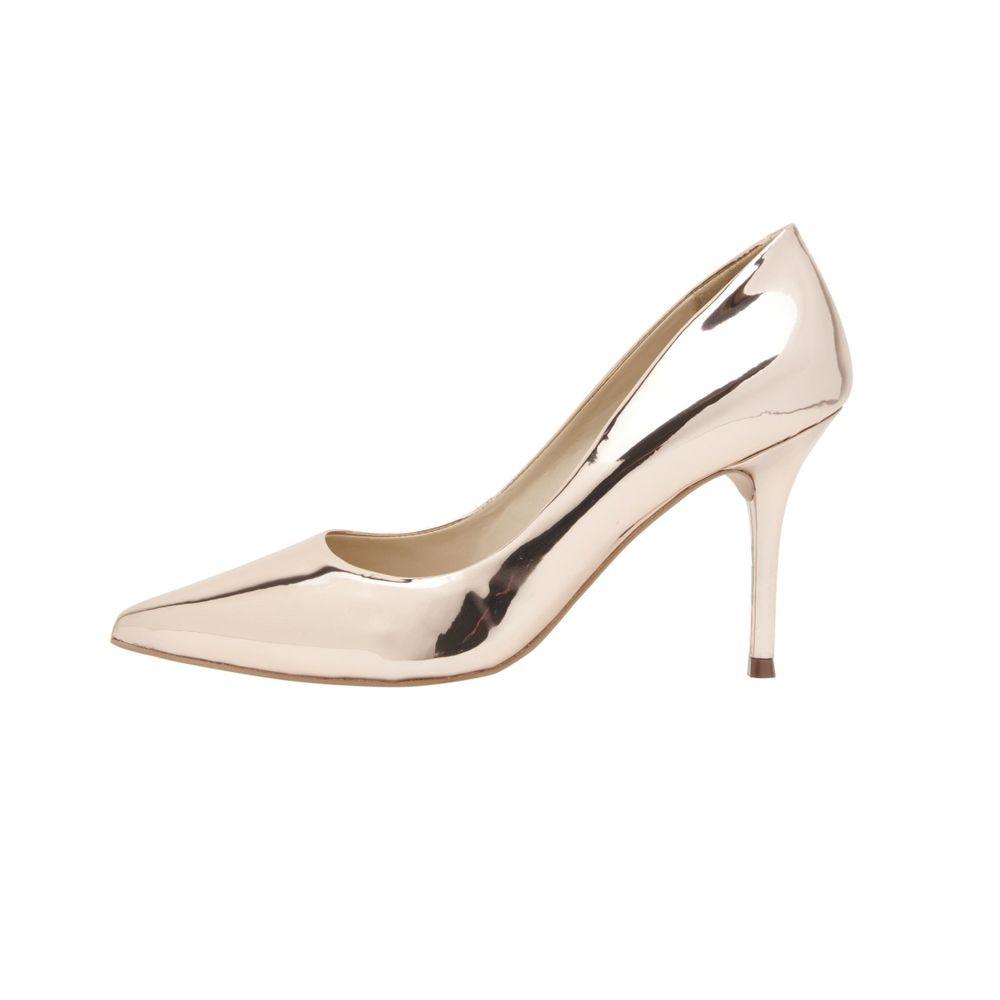 d5e05c70fe Scarpin Specchio Rosê - TVZ Loja Online Oficial - MyShoes