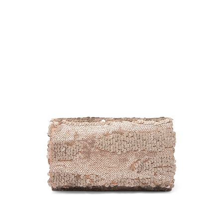 CLUTCH GLAM SEQUIN