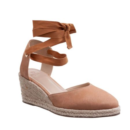 ESPADRILLE BICO CANDY