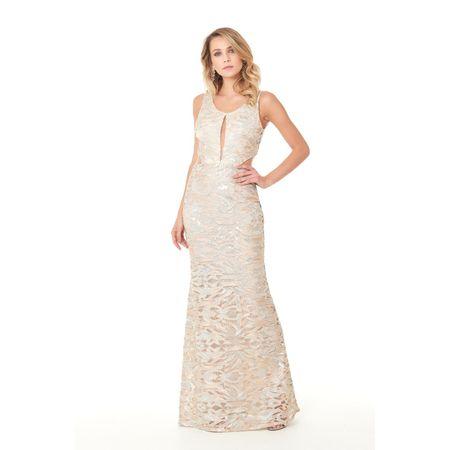 ac53c1a42 Vestido Longo - Compre Vestido Longo Feminino Online   Opte+