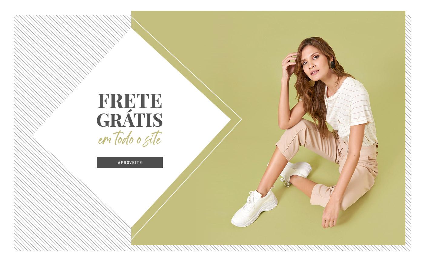 FRETE G